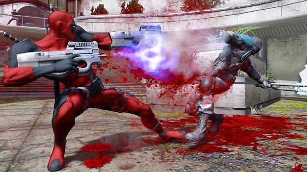 Activision сократила около 40 служащих из студии создателей игры Deadpool