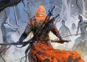 Фан-арт Assassin'с Creed