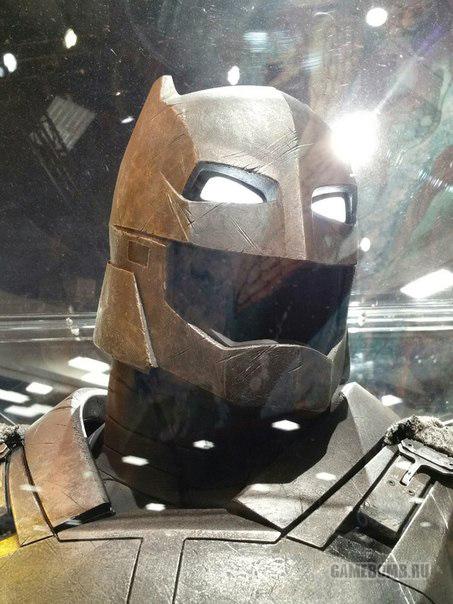 3 способа построить свой собственный костюм Бэтмена Как сделать броню бэтмен
