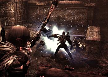 Скриншот Hunted: The Demon's Forge