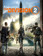 Обзор The Division 2