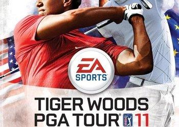 Бокс-арт Tiger Woods