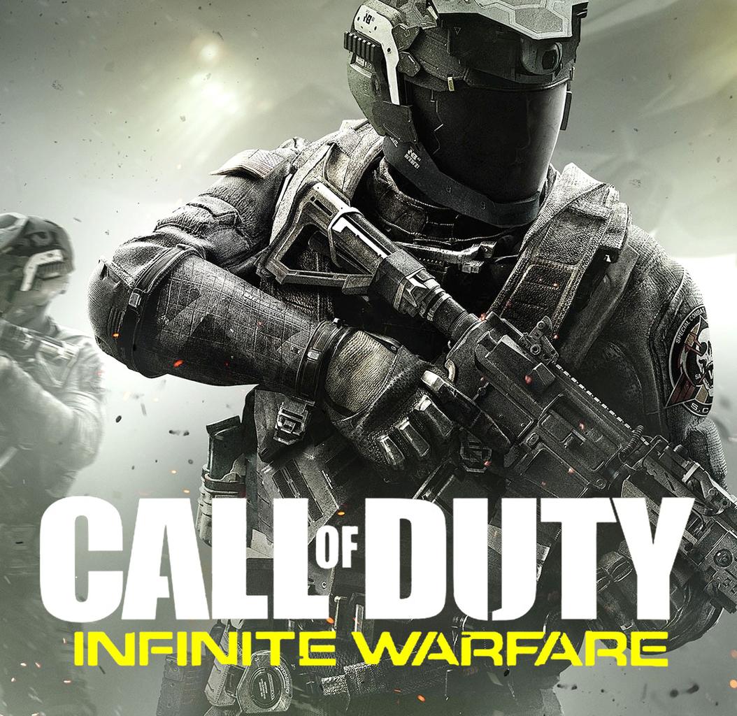 Activision выпустила шутер Call ofDuty: Modern Warfare Remastered
