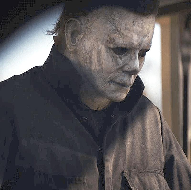 Жестокий убийца вернулся втрейлере хоррора «Хэллоуин» спустя 40 лет