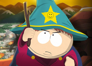 Снимок экрана South Park: The Stick of Truth