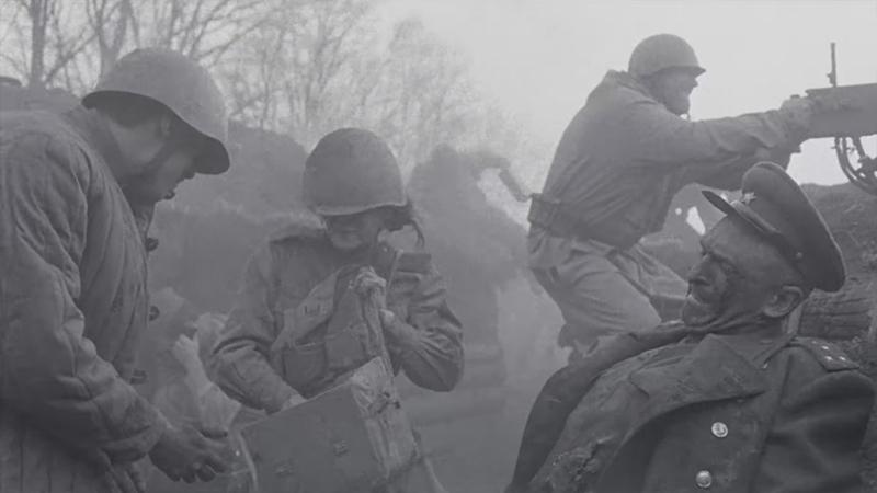 Кинорежиссер «Хардкора» снял вТуле военную микрометражку