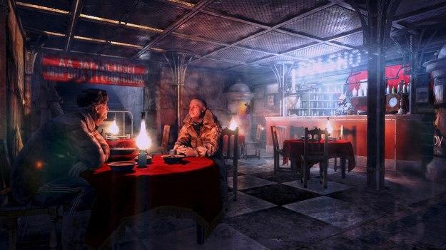 Прежний директор THQ сопоставил критерии работы создателей игры Metro: Last Light со школьной столовой