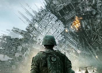 Постер к фильму  Battle: Los Angeles