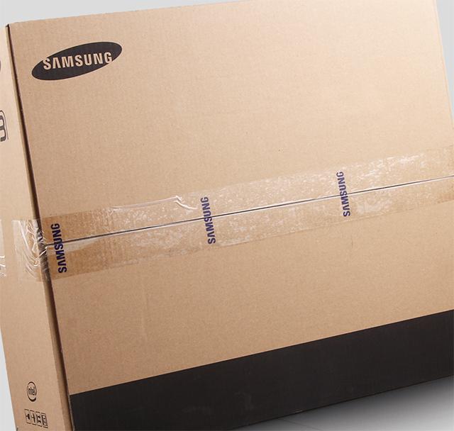 Самсунг запатентовал картонную коробку