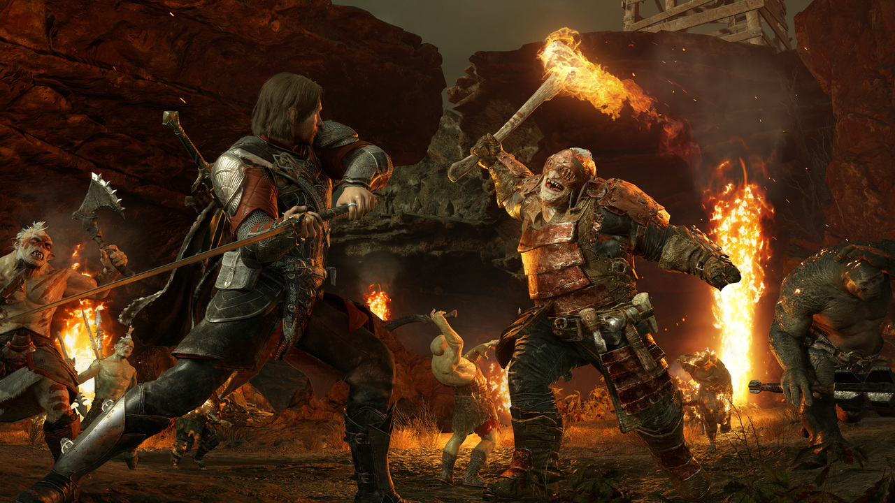 shadow of war Before you start middle earth shadow of war free download make sure your pc meets minimum system requirements tested on windows 7 64-bit operating system: windows vista/7/8/81/10.
