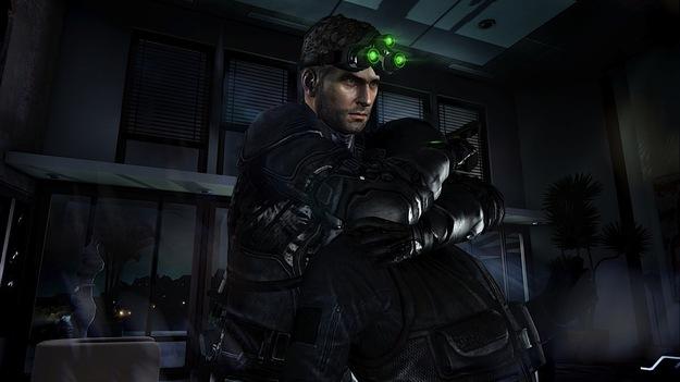 У главного героя игры Splinter Cell: Blacklist будет 3 образа схватки с противником
