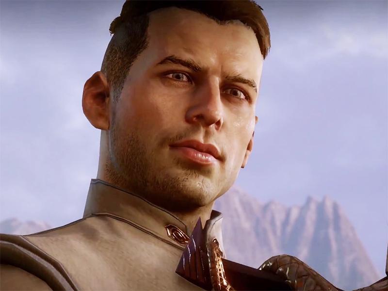 Dragon Age: Inquisition не выйдет в Индии из-за однополых романов