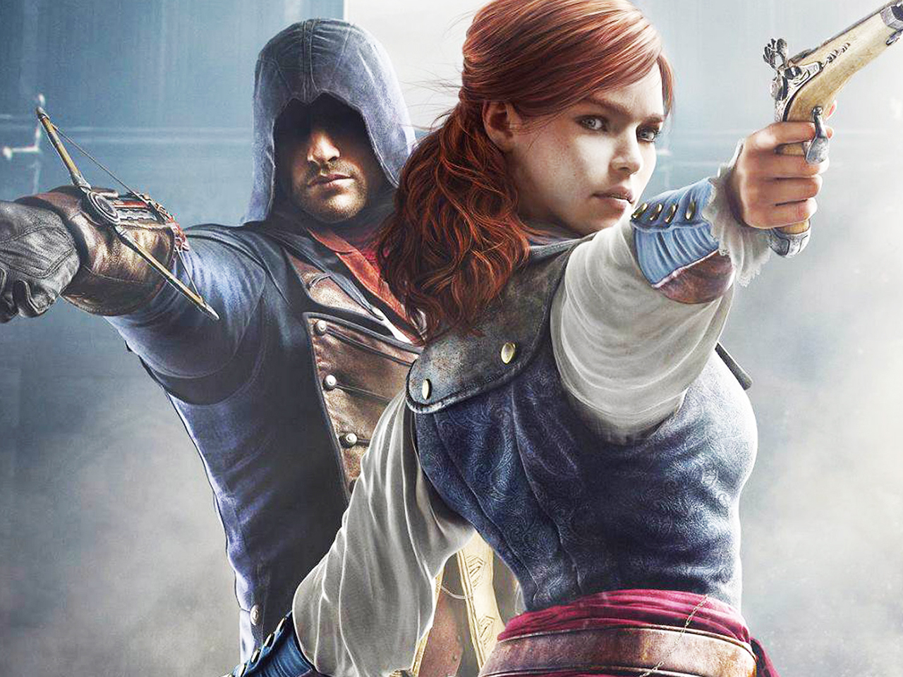 Журнал Forbes назвал компанию Ubisoft «новой ЕА»