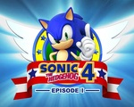 Sonic the Hedgehog 4: Episode 1
