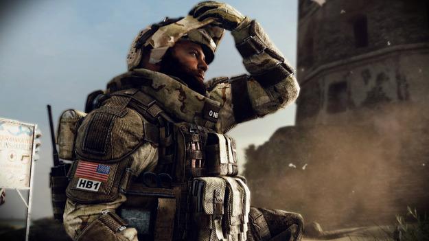 ЕА хочет дифференцировать Medal of Honor и Battlefield