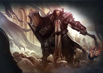 Диабло III: Reaper of Souls