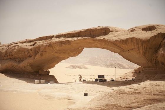 Опубликованы пять самых смертельных опасностей на Марсе
