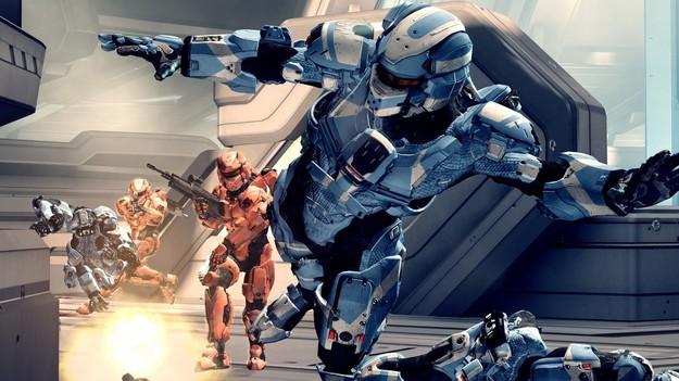 Разработчики Halo 4 спланировали предстоящее формирование серии игр на 10-20 лет вперед