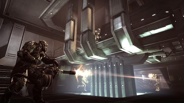 CCP Games готовится протестировать интеграцию игр EVE Online и Dust 514