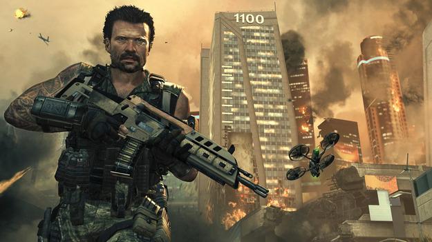 Аналитики считают, что игры серии Call of Duty достигли расцвета в 2011 году