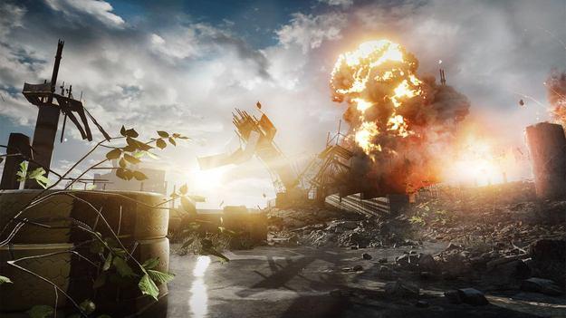 Бригада DICE сообщила о плюсах технологии Frostbite 3 на примере игры Battlefield 4