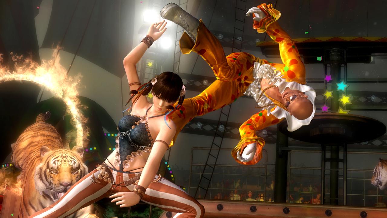 Freelancer pc game nude xxx scene