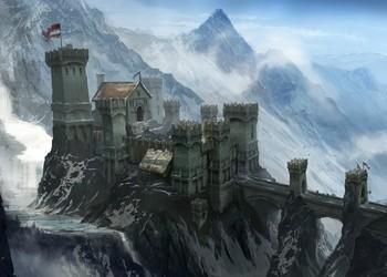 Концепт-арт Dragon Age 3