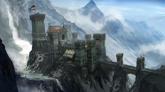 Игра Dragon Age: Inquisition не будет прямолинейным сиквелом Dragon Age 2