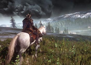 Снимок экрана «Ведьмак 3: Одичавшая Охота»
