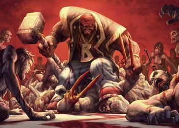 Снимок экрана Dead Island: Epidemic