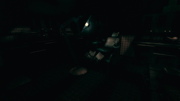 Размещены свежие снимки экрана игры Amnesia: A Machine For Pigs