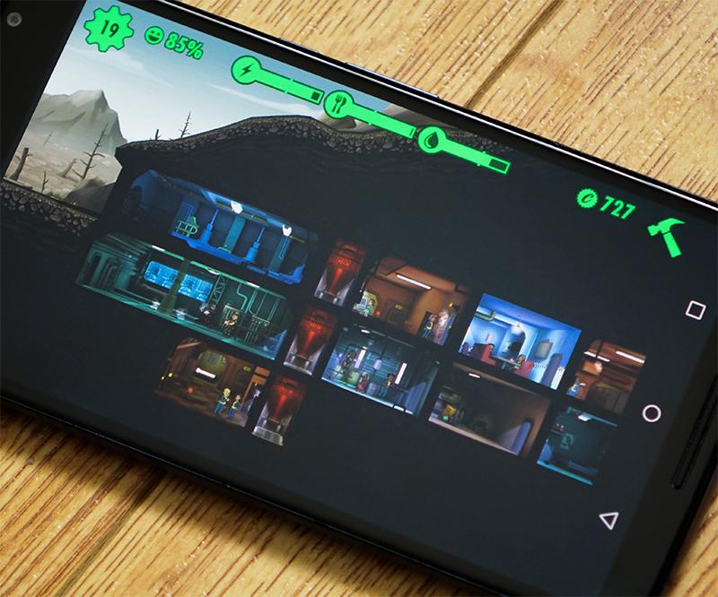 Fallout Shelter скачать бесплатно игру на андроид - фото 11