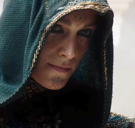Вышел 2-ой трейлер фильма Assassin's Creed