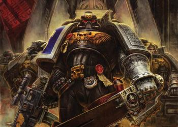 Бокс-арт Warhammer 40,000: Kill Team