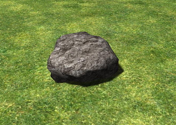 Снимок экрана Rock Simulator