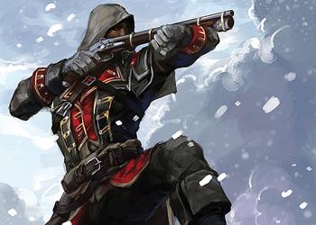 Assassin'с Creed: Rogue