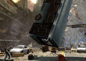 Скриншот Inversion