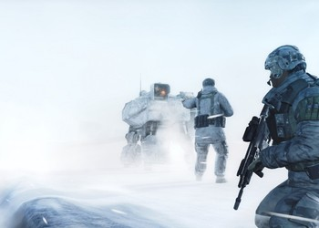 Скриншот Ghost Recon: Future Soldier