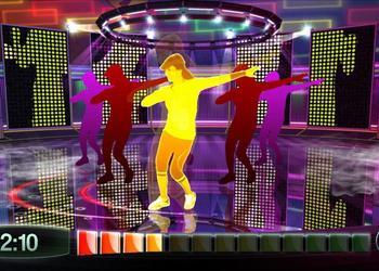 Скриншот Zumba Fitness
