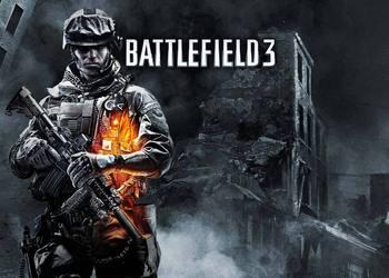 Обои Battlefield 3