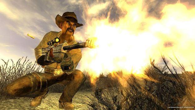 Директор ZeniMax полагает, что ожидать вестей об игре Fallout 4 чересчур рано