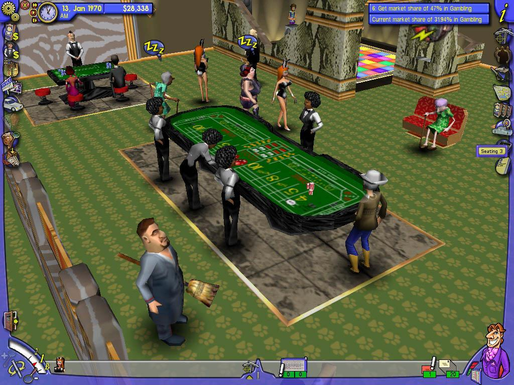 casino торрент