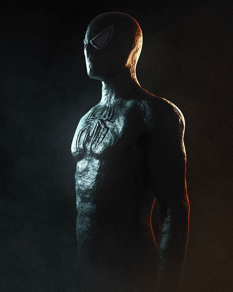 Новый Человек-паук после «Мстители Финал» изменился до ...