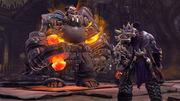 Новое дополнение к игре Darksiders II появится в конце месяца