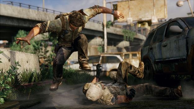 Сони готовится выпустить свежие игры из серии The Last of Us