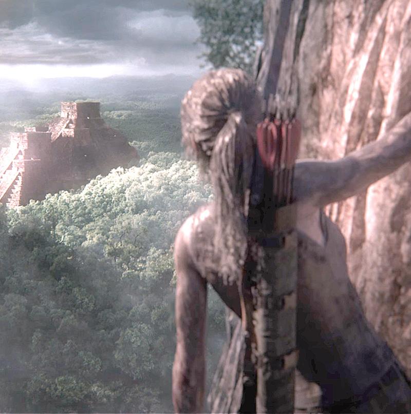 Усоздателей Shadow ofthe Tomb Raider нет планов наследующую часть