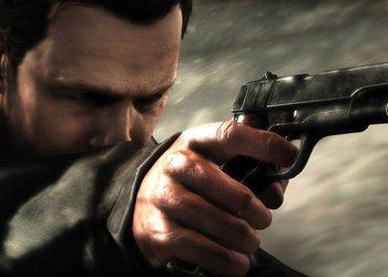 Снимок экрана из Max Payne 3