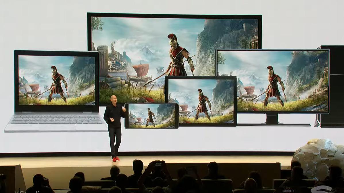 Google обрушил акции Sony