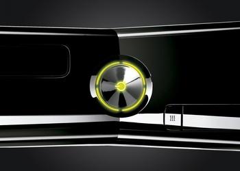 Отрывок фото Xbox 360