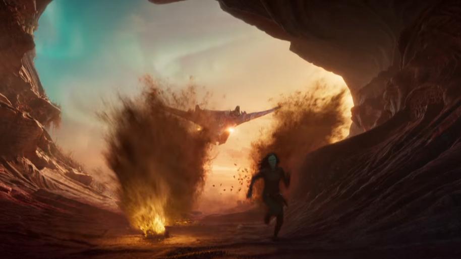 Вышел новый трейлер «Стражей Галактики 2» сКуртом Расселлом